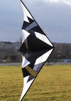 fury vtd kite