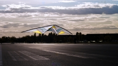 kite fade tempelhof